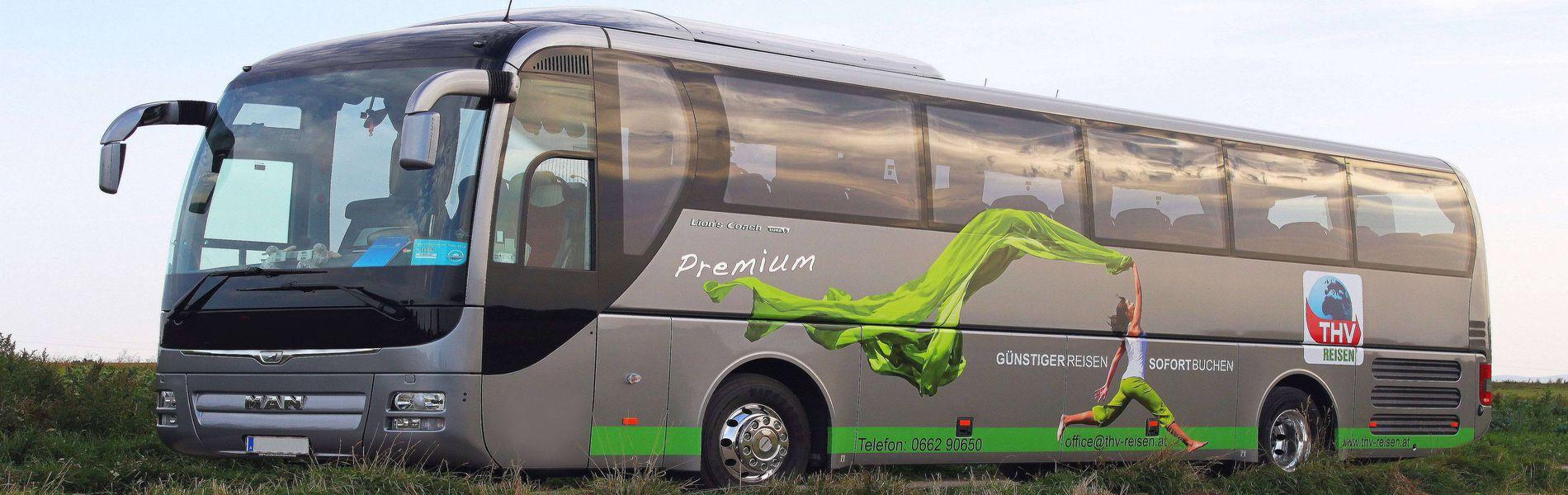 busreise london ostern