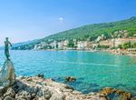 Opatija - Wellness im 4* Grand Hotel Adriatic