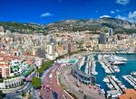Cote d´ Azur - Monaco - 2. Person GRATIS!