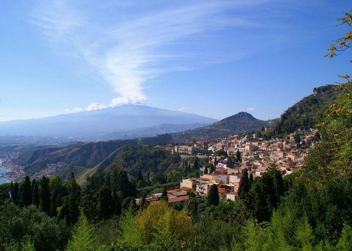 sizilien rundreise selbstfahrer