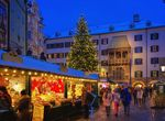 Rattenberger Advent & Christkindmarkt Innsbruck