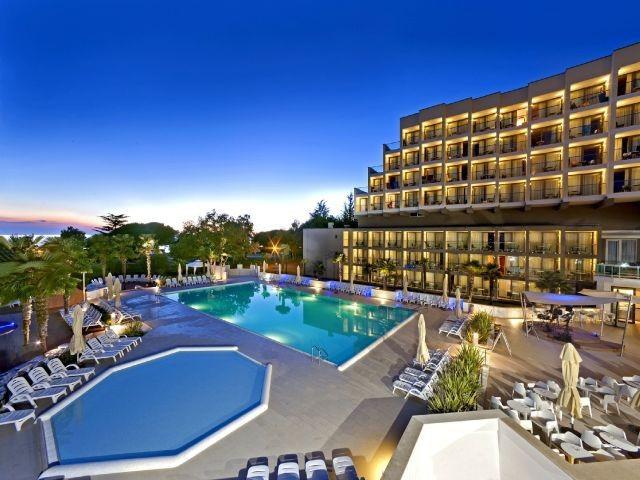 Hotel Wien Silvester